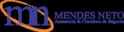 Mendes Neto Seguros Logo